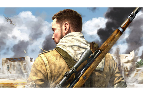 Sniper Elite III Review - YouTube