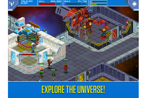 Star Command - Android Apps on Google Play