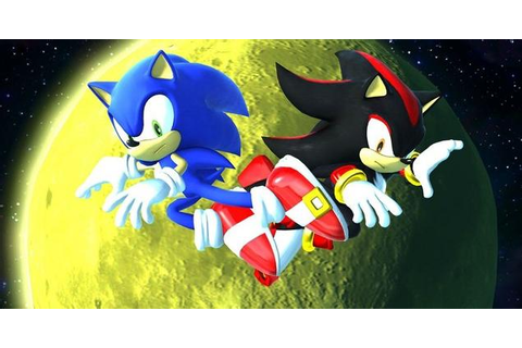 Sonic vs Shadow Game