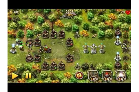 Myth Defense: Tower defense game for Android/iOS/Windows ...