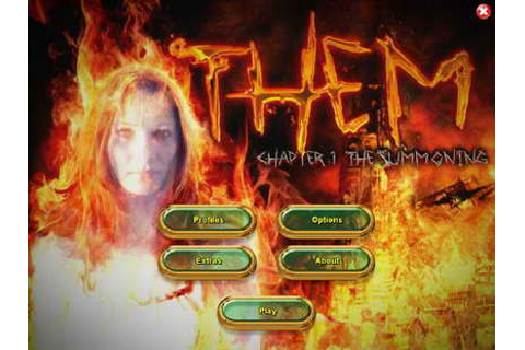 Them: The Summoning [ PC game] free download | download ...