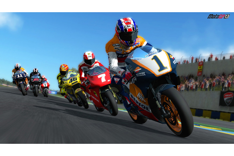 Moto GP 14 Announced