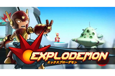Explodemon! (PS3) Review | Brutal Gamer