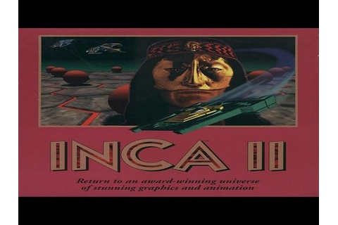 Inca 2 : Wiracocha (1994)(CD Version) | Longplay - YouTube