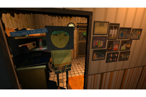 Quadrilateral Cowboy Archives - GameRevolution