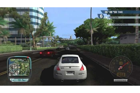 Test Drive Unlimited Download Free Full Game | Speed-New