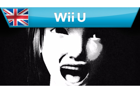 Project Zero 2: Wii Edition - Nintendo eShop Trailer (Wii ...