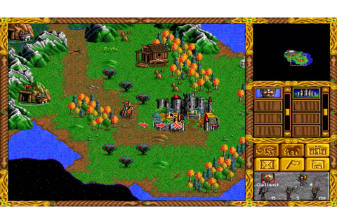 Let's Play Heroes of Might & Magic: A Strategic Quest 1 #1 ...