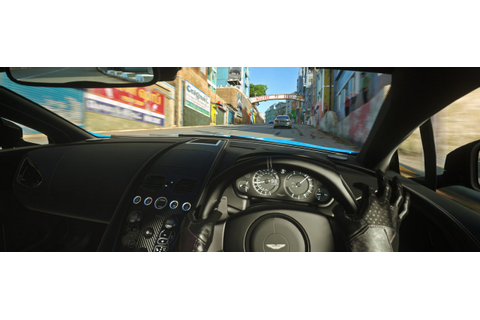 DriveClub VR (PS4 / PlayStation 4) News, Reviews, Trailer ...