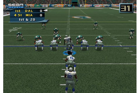 NFL 2K2 (2002) by Visual Concepts Xbox game
