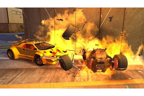 Carmageddon Reincarnation Download full version on PC