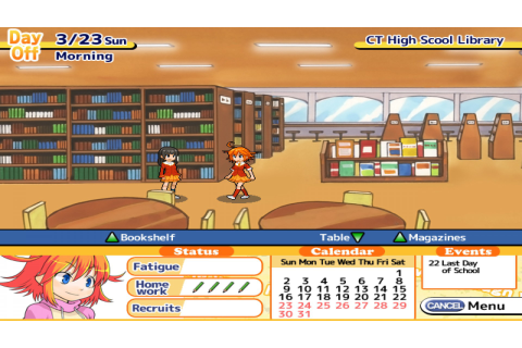 Download Cherry Tree High Comedy Club Full PC Game