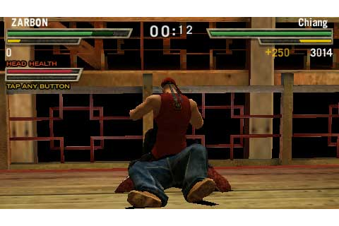 Def Jam Fight for NY: The Takeover - ScreenShot 5