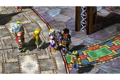 Grandia II: Anniversary Edition PC Game Full Free Download ...