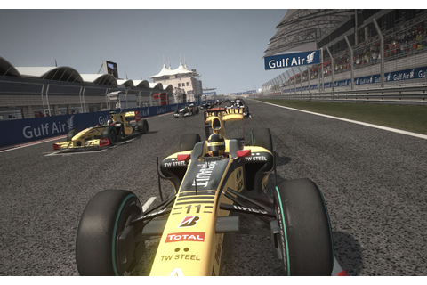 F1 2010 Screenshots | itcrashed