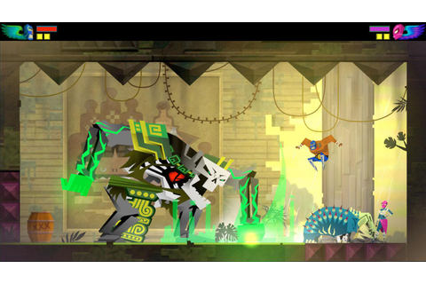 Guacamelee, BattleBlock Theater and more coming free to ...