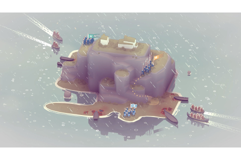 Review: Bad North