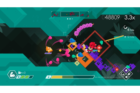 Graceful Explosion Machine (PS4 / PlayStation 4) News ...