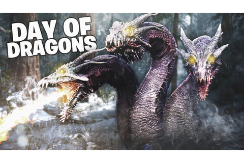 SO Many New Dragons Confirmed In Game! - Day of Dragons ...