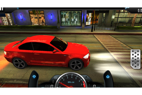 PC Downloads Hunt: CSR Racing Game For Android | Latest ...