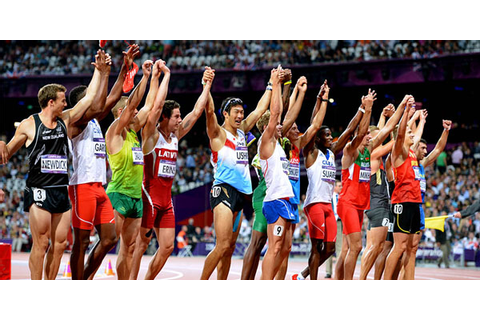 What Makes Olympic Decathlon Athletes So Special ...