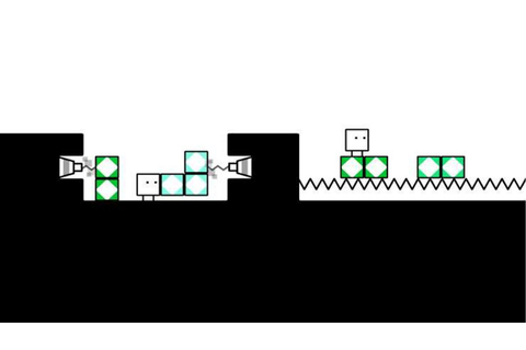 BoxBoxBoy! Review - Attack of the Fanboy