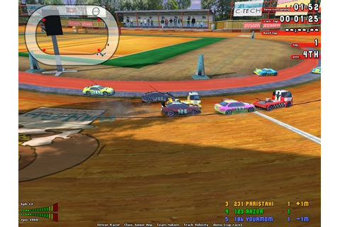Big Scale Racing Game - Free Download Full Version For Pc