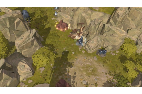 Albion Online Gets Trailer Highlighting Gameplay Features ...