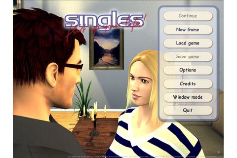 Singles: Flirt Up Your Life! Screenshots for Windows ...