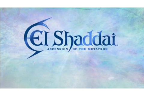 El Shaddai: Ascension Of The Metatron Review ...