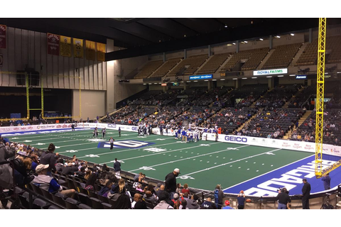 Washington Valor attendance outpaces that of Leonsis ...