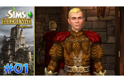 O INVERNO CHEGOU #1 - Game of Thrones - The Sims Medieval ...