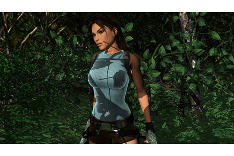 Tomb Raider: Anniversary PC 735 MB HighlyCompressed - SFK ...