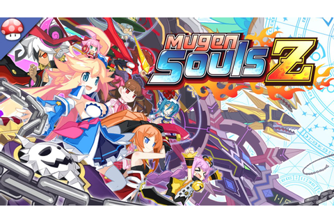 Mugen Souls Z Gameplay PC HD [60FPS/1080p] [Steam] - YouTube