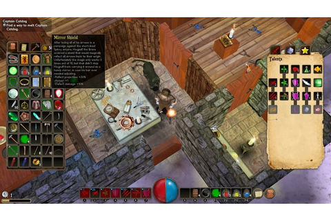 Driftmoon RPG PC Games Download | Premium Game