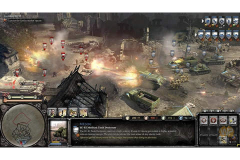 Download Game Company of Heroes 2 PC Full Crack - News ...