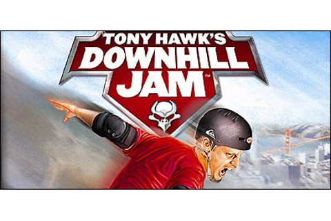 CBBC Newsround | Reviews | Game review: Tony Hawk Downhill Jam