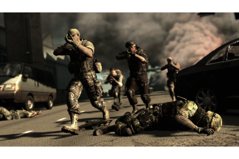 SOCOM: Special Forces (PS3 / PlayStation 3) News, Reviews ...