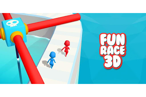 Fun Race 3D - Apps on Google Play