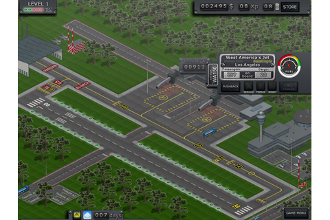 The Terminal 1 Airport Tycoon - Android Apps on Google Play
