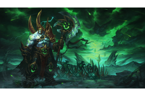 World of Warcraft: Legion Review | Ruin Gaming