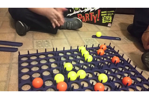 Bounce off game - YouTube