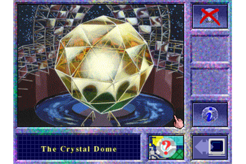 Download Crystal Maze, The | Abandonia