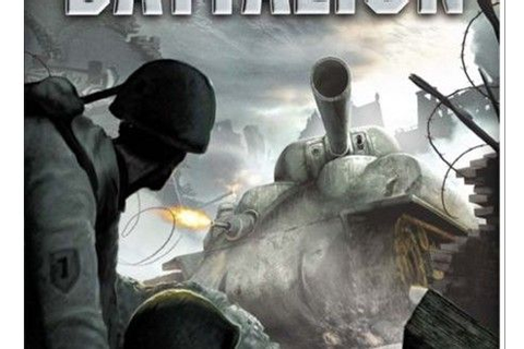 First Battalion PC Game Download Free | Full Version ...