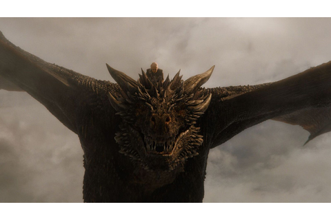 What the 'Game of Thrones' Dragons Might Really Look Like ...