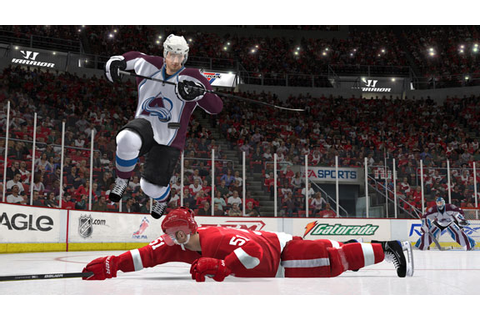 Five things to know about 'NHL 11' - ESPN