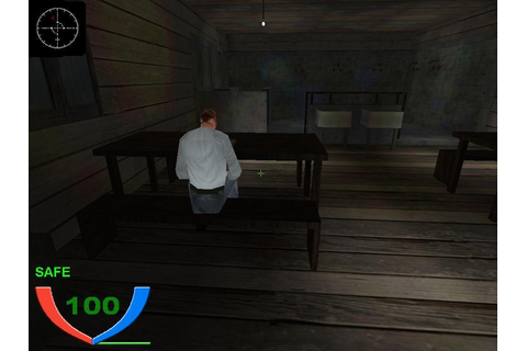 Alcatraz: Prison Escape Download (2001 Arcade action Game)