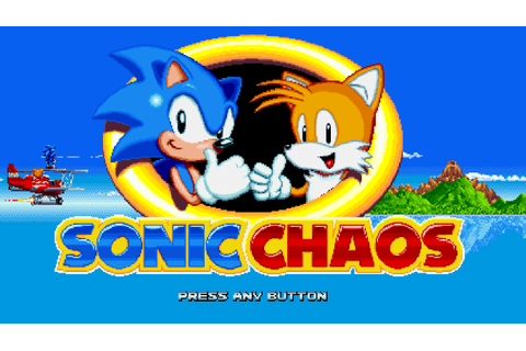 SAGE 2018: Sonic Chaos – The Sonic Stadium