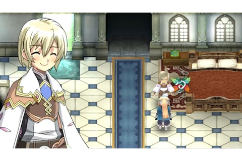 Rune Factory 5 Announced For Switch Alongside Remaster Of ...