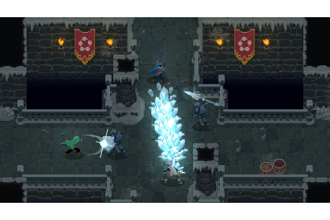 Wizard of Legend Game [Update v1.02e] Free Download